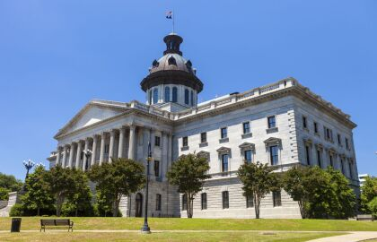 South Carolina: Is It Time for a Hate Crime Law?