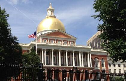 Join AARP Massachusetts for a Tour of the State House