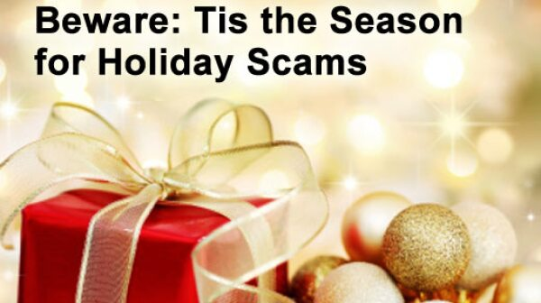 Holiday-Scams