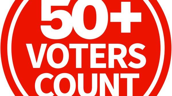 Voters count