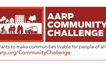 Bowman, Rugby, Grand Forks, Bismarck among 244 AARP Community Challenge Grantees