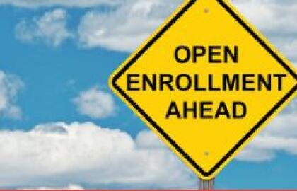 Coming Soon: Medicare Open Enrollment