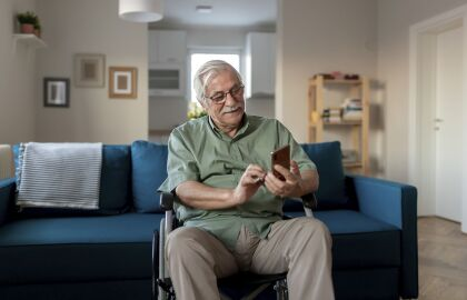 Caregiving Safely During a Socially-Distanced Holiday Season