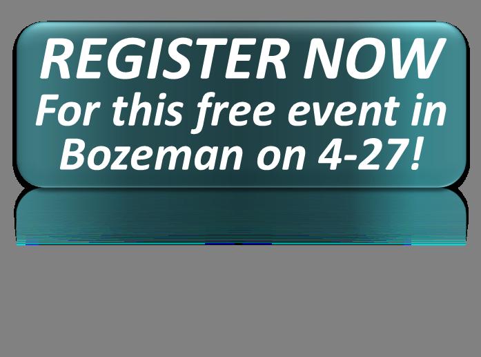 Registration - 4-27 - Bozeman