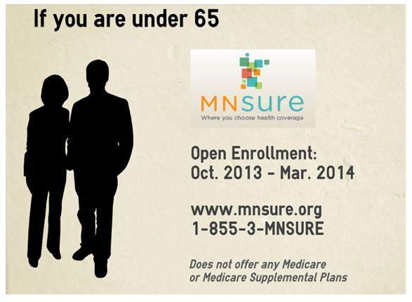 MNsure Open