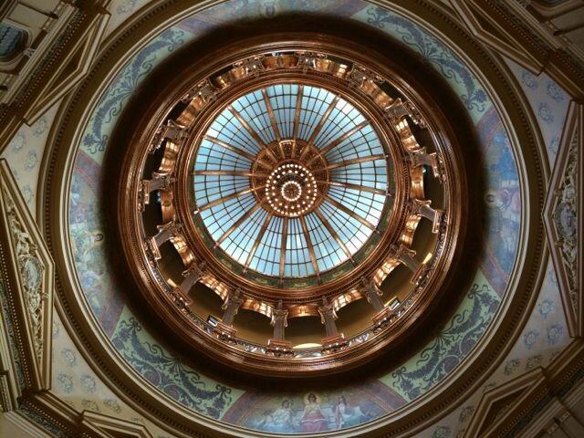 Capitol Dome-Rob Biesenbach