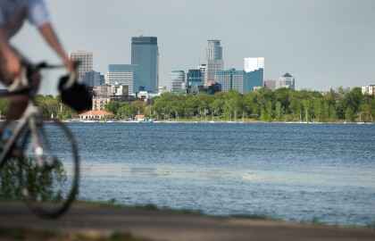 Survey Results Will Help MN Become a Better Place to Grow up and Grow Old