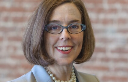 Gov. Brown Kicked Off the Age-Friendly Summit