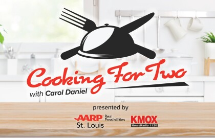 Cooking For Two With Carol Daniel