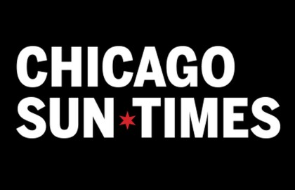 Chicago Sun Times Coverage On  AARP Illinois Town Hall