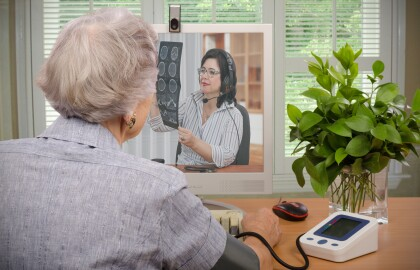The Benefits of Telehealth May Extend Post-Pandemic