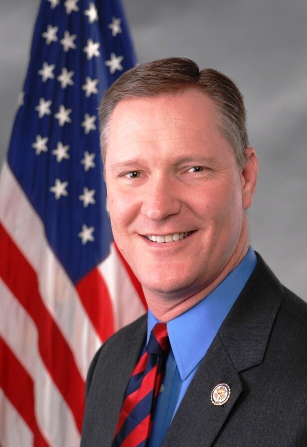 U.S. Rep. Steve Stivers