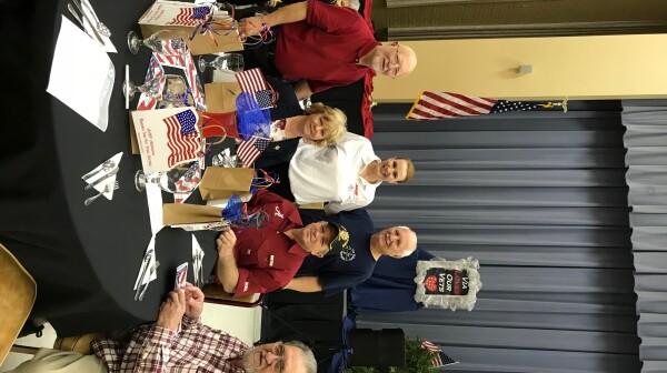Veterans 3