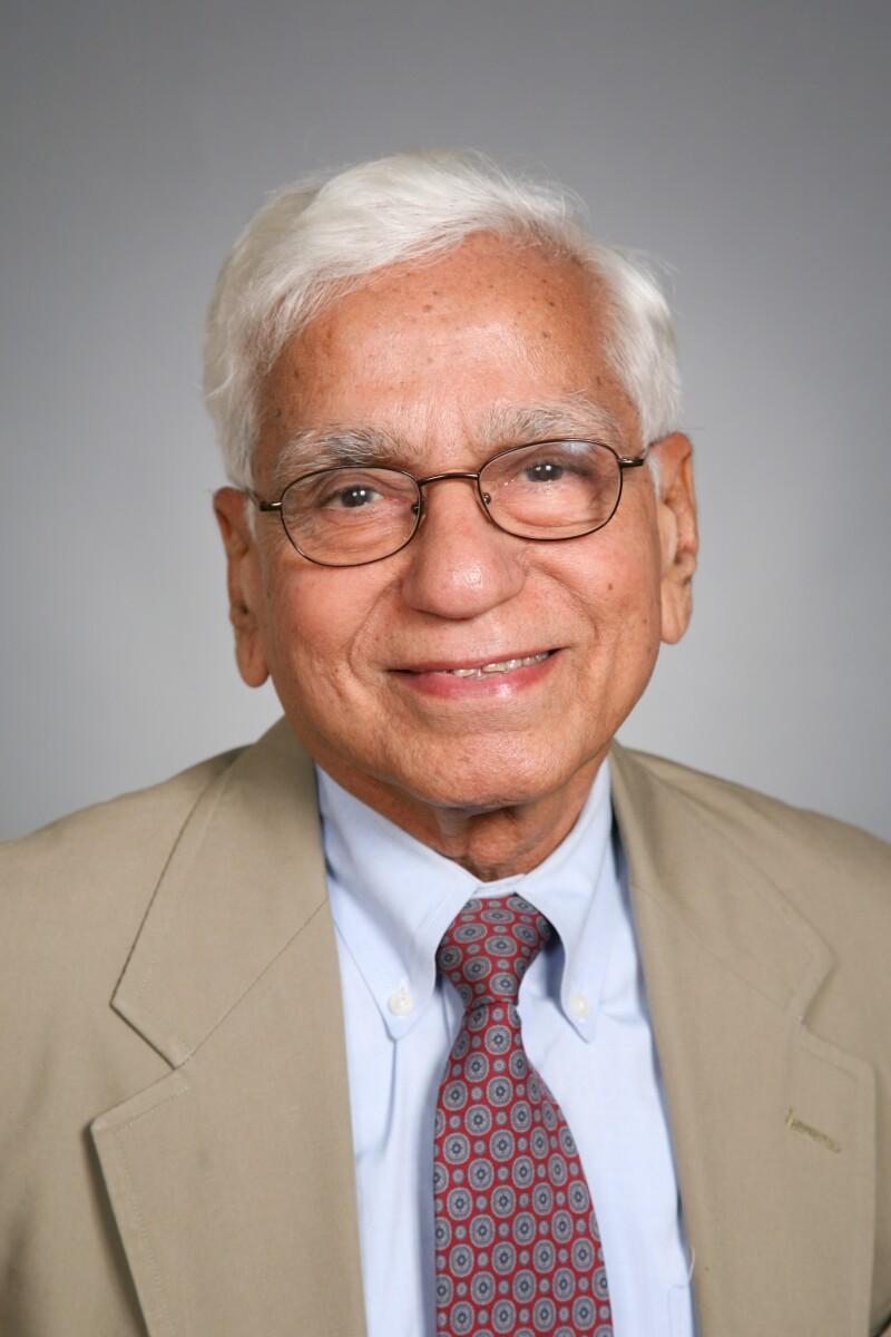 Madhav Kacker