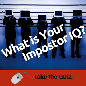 What is your Imposter IQ- (2)