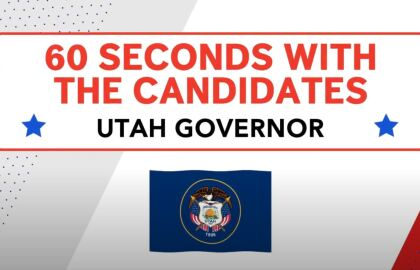 AARP Utah Voters Guide for the Utah Gubernatorial Election