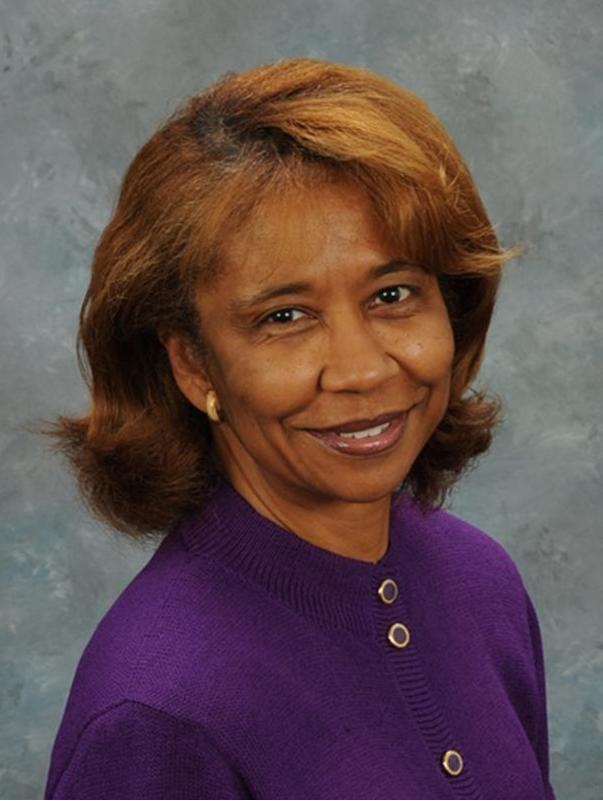 Paula D. Cunningham