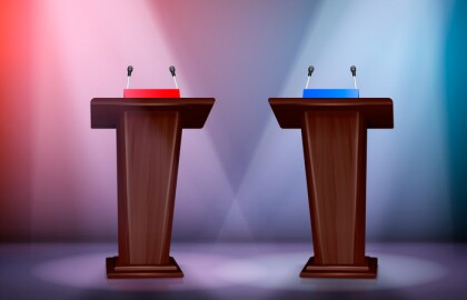 AARP Virginia to sponsor The People's Debate for 2021 Gubernatorial race