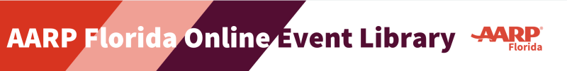 online event library florida