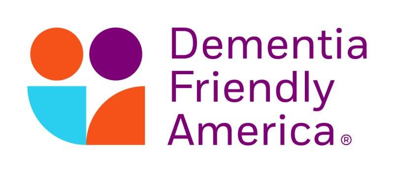 MD Dementia Friendly America logo
