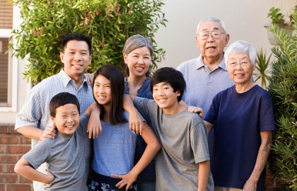 AARP Maryland Launches Asian American/Pacific Islander Outreach Initiative
