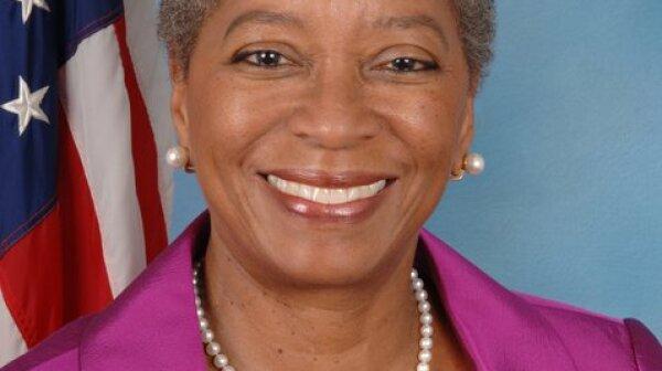 Delegate Christensen