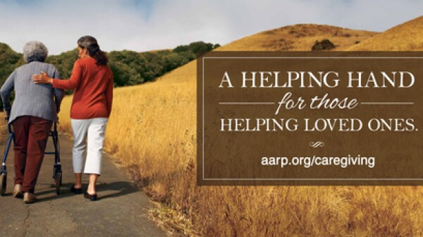 AARP Poll Highlights Personal Challenges