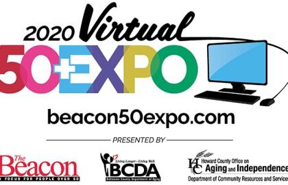 The Virtual 50+ Expo Goes Live November 1