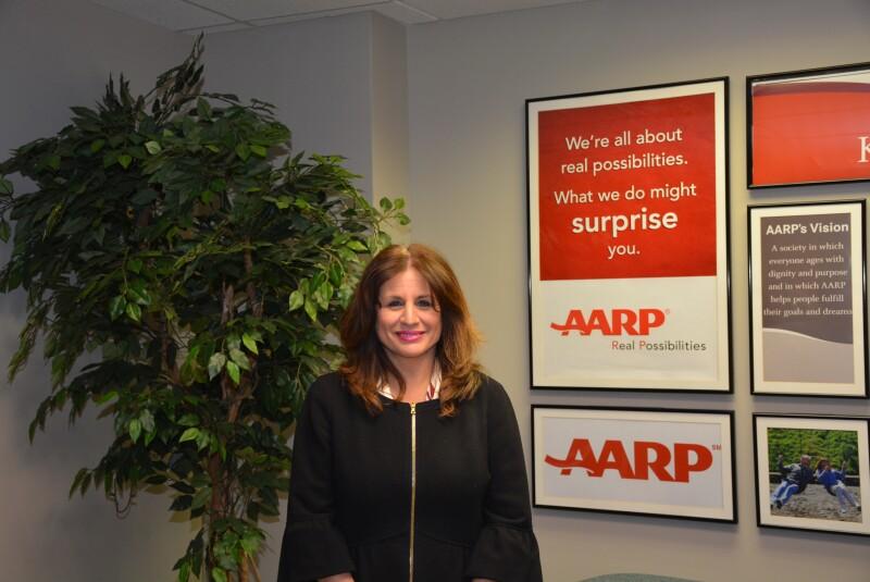 AARP Kentucky Welcomes New Executive Council Member