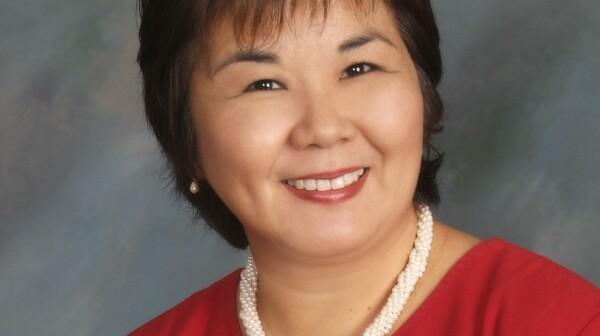 Audrey Suga-Nakagawa