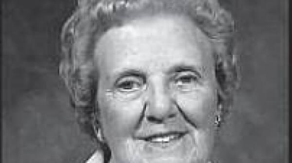 Virginia Tierney