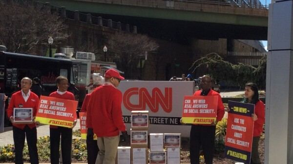 Take A Stand-Strike Force Vols at CNN