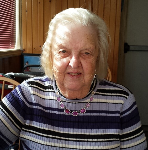 Margie Higgins