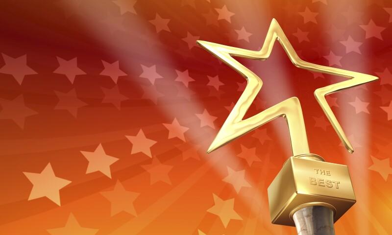 Andrus Award