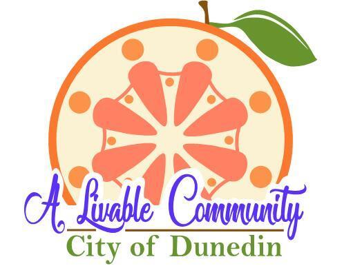 COA Livable Community_CityofDunedin Logo 2