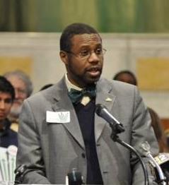 Michael J Wilson Maryland Hunger Solutions