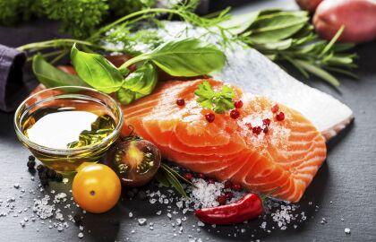 Diet Trends with Hy-Vee