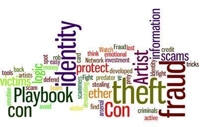 Fraud icon AARP