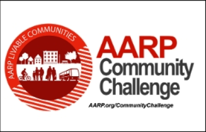 AARP Community Challenge Grant Program Deadline Extended