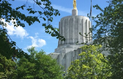 AARP Oregon to Focus on Age Discrimination and Rx during the Legislative Session