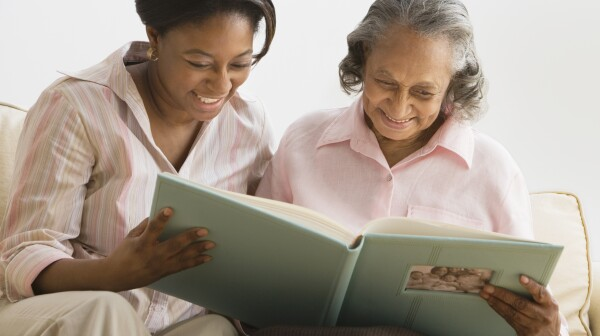 Family caregivers need support, especially now.