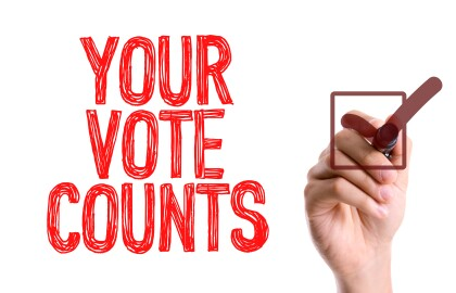 Vote Safely in the Nov. 3 General Election: Vote Absentee