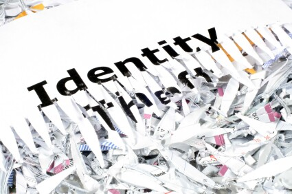 Fight Fraud Shred Instead
