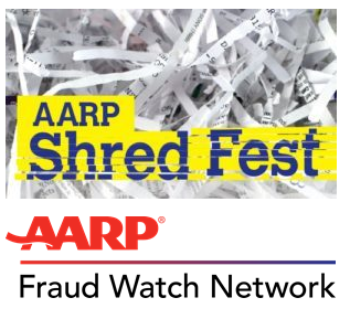 VERY latest shredfest logo