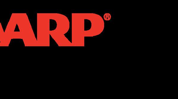 2017 - AARP MI Logo