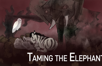 Taming the Elephant Video (for caregivers and everyone else)