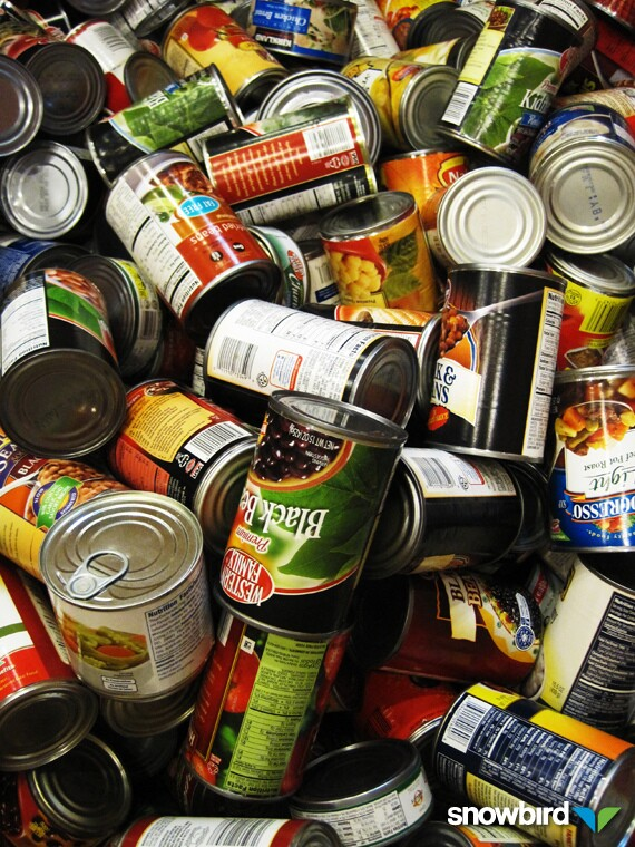 Nearly 30,000,000 meals per year are delivered to Utahns in need around the state because of donations to the Utah Food Bank.