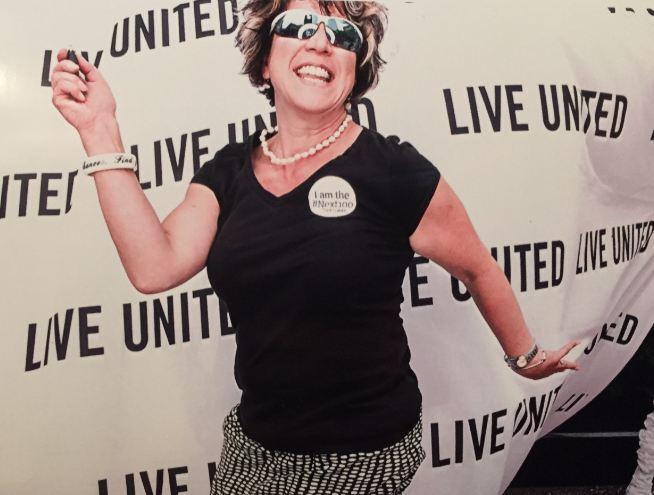 Susan -- United Way