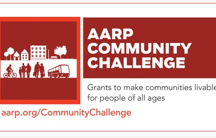 AARP Awards Eight Maine Organizations with Community Grants as Part of its Successful Nationwide Program