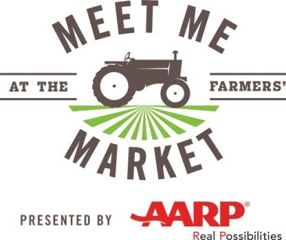 Meet Me at the Farmers' Market